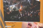 《100毛》Parkland Music訪問