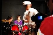 TVB《Music Battle》Program shooting