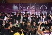 Parkland Band Show 2010