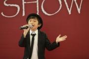 Parkland Annual Show 2014