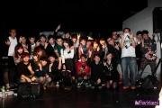 Parkland Student Band Show 2012