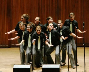 A Cappella Course