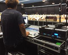 Audio Technicians