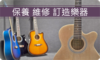 Maintenance, Repair and Guitar Customization