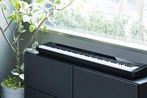 Casio px-s1000 black