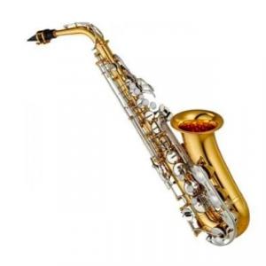 Yamaha YAS26 Alto saxophone